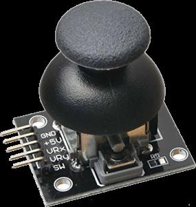 joystick pinleri