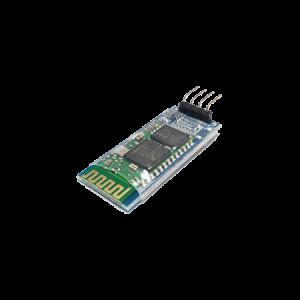 Arduino Hc 06 Bluetooth Modulu
