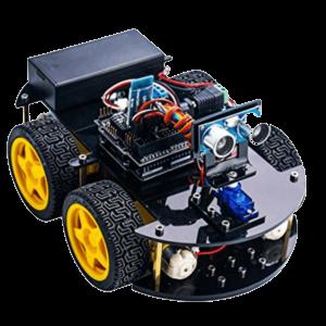 Arduino Hc 06 Bluetooth Modulu ile yapilan