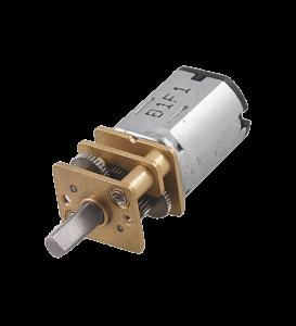 RPM Yuksek Tork Motor