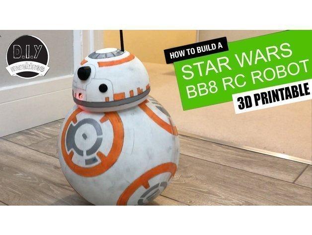 Star Wars Robotu