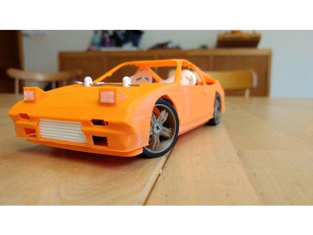 Drift Arabası