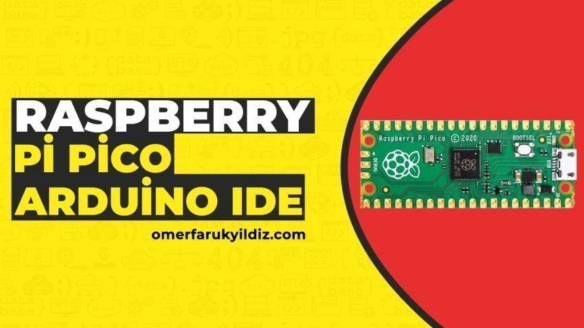 Raspberry Pico Arduino IDE