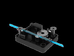 Creality Filament Sensörü İç Yapısı
